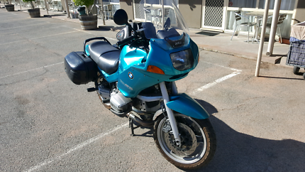 93 bmw r1100rs