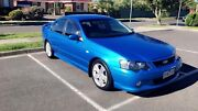 Ford falcon XR6 dual fuel Epping Whittlesea Area Preview