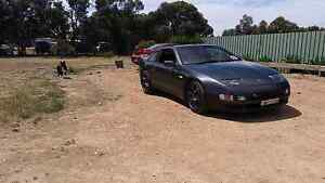 1989 300zx Z32 N/A Two Wells Mallala Area Preview