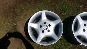 4x VR Clubsport Rims Englorie Park Campbelltown Area Preview