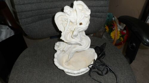 TABLETOP WATER FOUNTAIN ANGEL