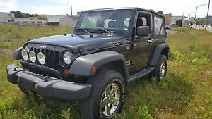 Jeep 2013 automatique