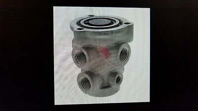Meritor WABCO RKN22100 VLV-FOOTSINGLE AIR SYS - FOOT VALVE for sale  Montpelier