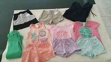 Girls Clothes - from Size 4 to Size 5 Calamvale Brisbane South West Preview