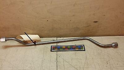 Nos Mk48 Metal Tube Assembly S085-25-2624 4710-01-219-7916