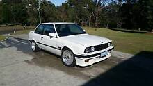 1990 BMW 318is West Tamar Preview