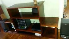 Rosewood entertainment unit - good condition Beverley Park Kogarah Area Preview