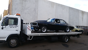 Garage worx  Towing .from $50 Broadmeadows Hume Area Preview