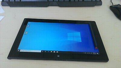 Lenovo ThinkPad Tablet 2  Atom Z2760 2 GB 64 GB Windows 10 Cellular & WIFI comprar usado  Enviando para Brazil