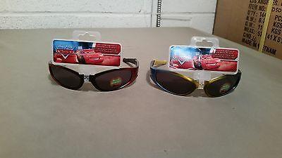 new disney cars Lightning Mcqueen kids shatter resistent sunglasses - Lightning Mcqueen Sunglasses