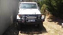 HJ75 6.2l Chev Diesel, Engineered, Toyota LandCruiser Wodonga Wodonga Area Preview