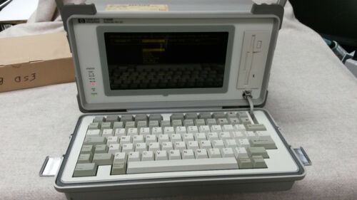 HP 37900D SIGNALING TEST SET