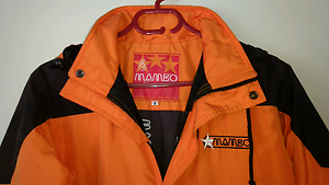 Childs Mambo  Ski Suit age 8 Blackburn Whitehorse Area Preview