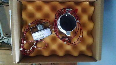 R19170-g2 Gilbarco Speaker New