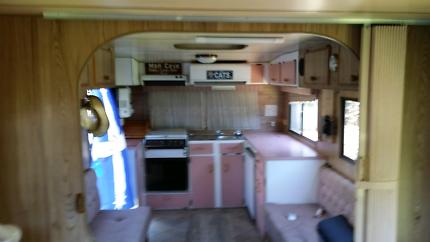 Caravan 22ft Elliminyt Colac-Otway Area Preview