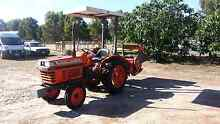 TRACTOR Kubota 1990 L2050 3 cylinder diesel. 2 WD drive.REDUCED Kirup Donnybrook Area Preview