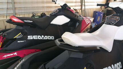 Seadoo spark x2  Whyalla Whyalla Area Preview