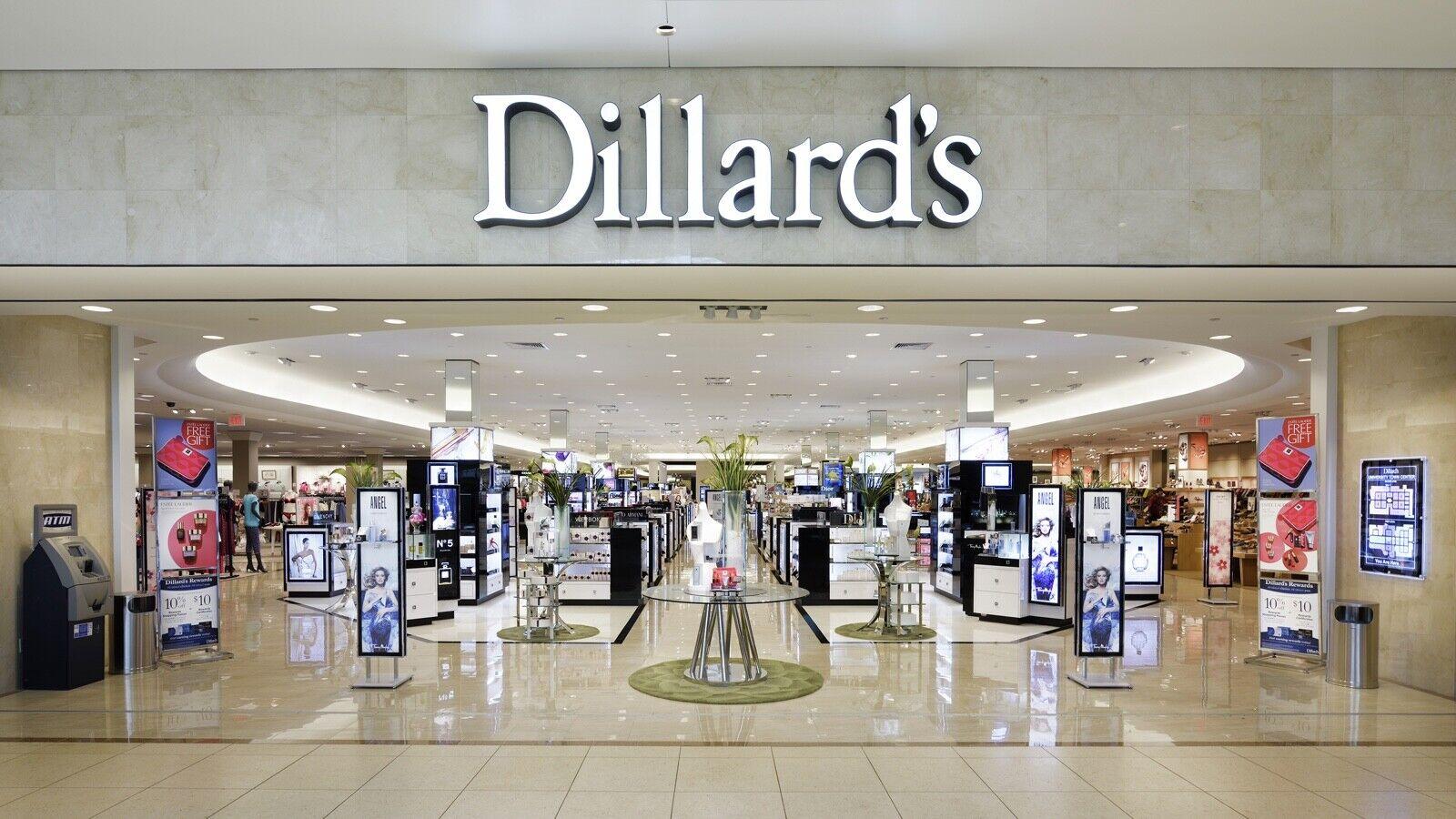 312.70 Dillard s Gift Card / Store Credit  - $280.00