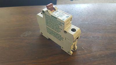 Klockner Moeller FAZ-G4A-CNA Circuit Breaker, USED, WARRANTY