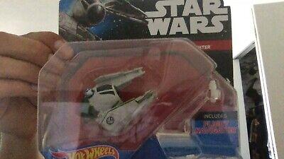 Hotwheels Starwars Starships Yoda Starfighter