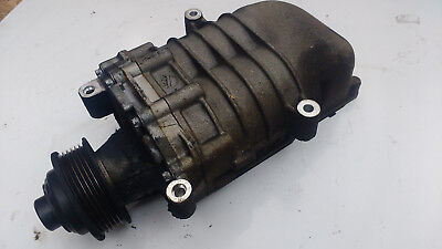 MERCEDES SUPERCHARGER 1110900980 W203 M111