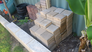Cream Pavers Mirrabooka Stirling Area Preview