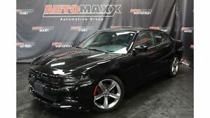 2017 Dodge Charger SXT Plus w/Leather/Nav/Roof!