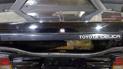 84-85 Toyota Celica GTS Convertible Tail Lamp Finish Panel