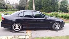 2003 Holden Commodore Sedan VY Series II Rowville Knox Area Preview