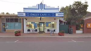 CAFE FOR SALE $250,000.00 + STOCK Dalwallinu Dalwallinu Area Preview