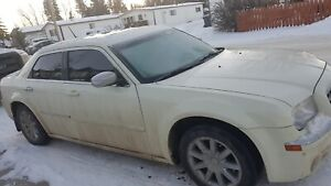 Chrysler 300 C four door with a Hemi for sale.