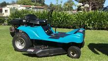 Ride on lawn mower zero turn Dixon zeeter 30 Meadows Mount Barker Area Preview