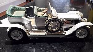 Franklin mint 1907 Rolls-Royce The silver Ghost Southern River Gosnells Area Preview