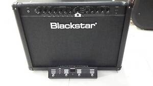 Blackstar ID:260TVP Amp & FS10 Footcontroller Panania Bankstown Area Preview