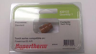 Hypertherm Genuine Powermax 30 Air Swirl Ring 420133