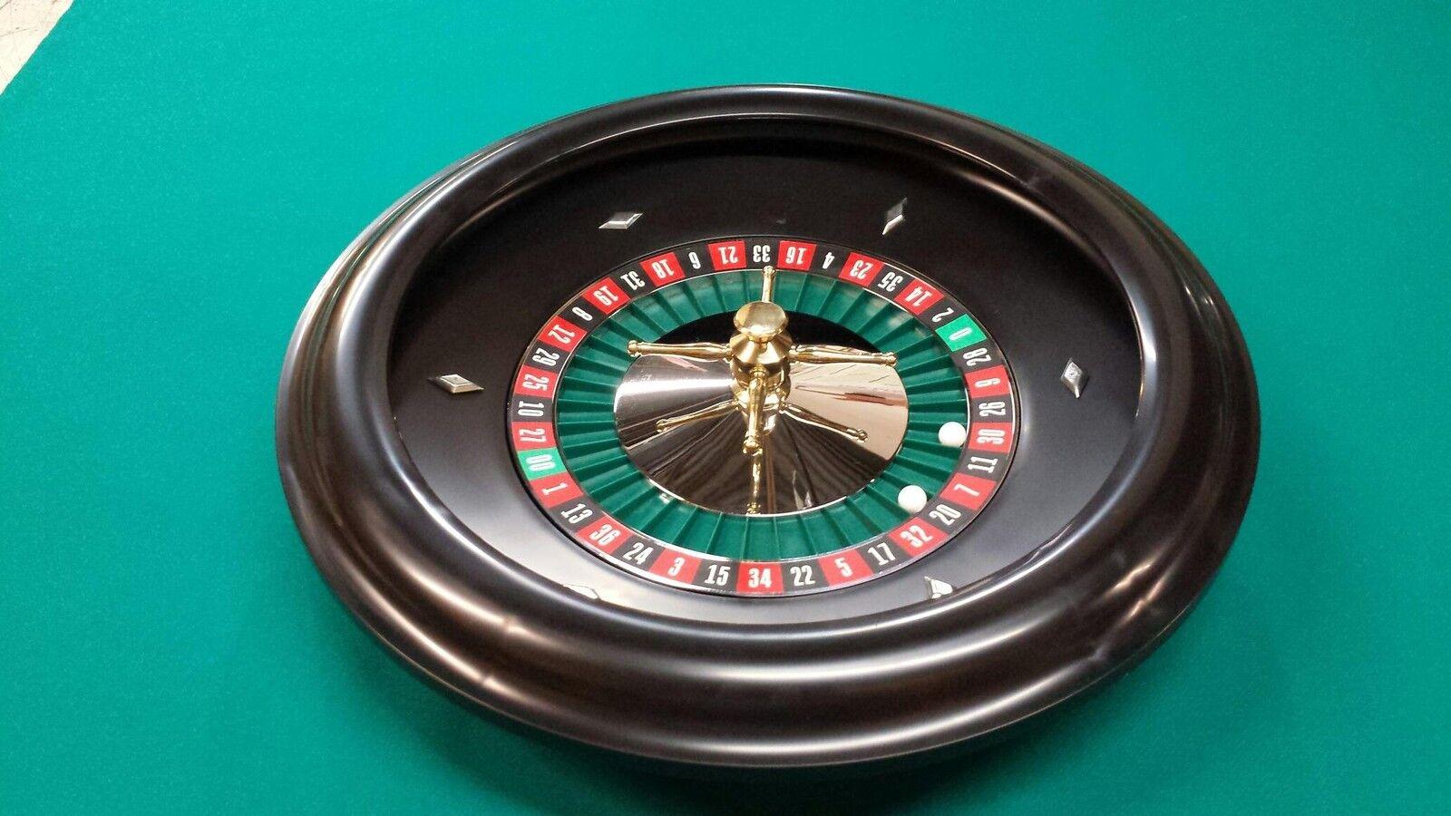 рулетка казино купить бу