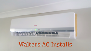 Airconditioning Installs South Goldcoast to North Brisbane Clear Island Waters Gold Coast City Preview