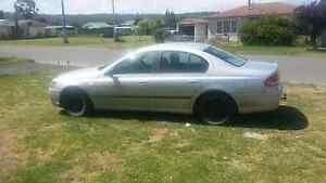 2004 ba Ford falcon Glenorchy Glenorchy Area Preview