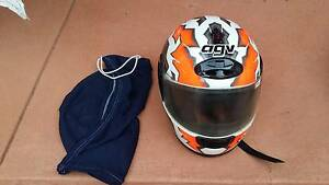 AGV Motorcycle Helmets Woodvale Joondalup Area Preview