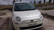 2014 Fiat 1.3 Turbo Diesel Mernda Whittlesea Area Preview
