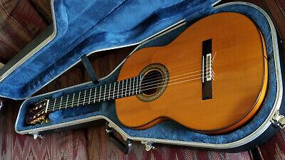 Gerundino Fernandez Flamenco Guitar