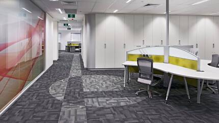 BRISBANE CARPET TILES SQUARE BRAND NEW WITH FIRE RATING Brisbane City Brisbane North West Preview