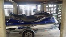 3-SEATER YAMAHA JET SKI IN VERY GOOD CONDITION Ascot Brisbane North East Preview