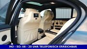 BMW 745d 3xTV*NIGHT VISION*ACC*KÜHLSCHRANK*SOFTCLOSE