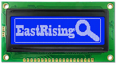 Blue 128x32 12832 Serial Spi Graphic Lcd Display Modulebuilt-in Character Rom