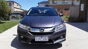 2014 HONDA CITY VTI-L - AUTO - 40,000KM - REGO - WARRANTY! Coburg North Moreland Area Preview