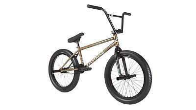 Nos Demolition Copper 36h Front Bmx Hub Freestyle fit haro shadow odyssey