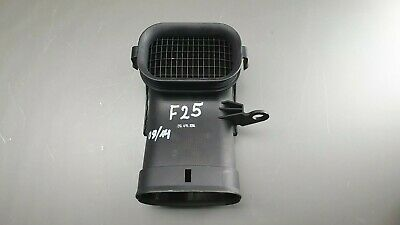 Orig BMW X3 F25 F26 X4 F26 Air Filters Air Duct Intake Line Pipe 13717601869
