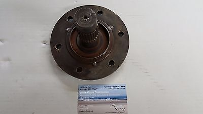 Good Used Kubota Front Axle Fits L245dt