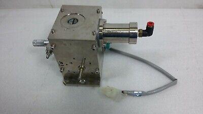 Rigaku X-ray Detector